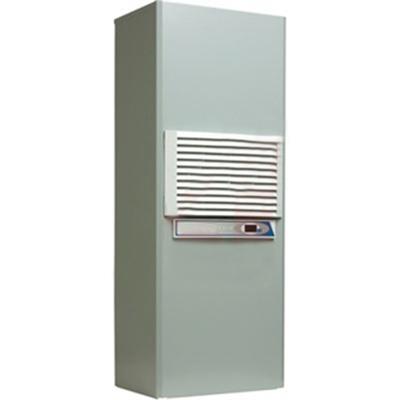 Hoffman M360616G307 McLean Genesis™ M36 Series Air Conditioner; 115 Volt, 5000/6000 BTU/Hour, 1 Phase, Mild Steel Sheet Metal