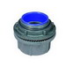 L.H. Dottie WTH250 Insulated Weather Tight Hub; 2-1/2 Inch, Zinc Alloy