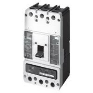 Eaton / Cutler Hammer KD3400KW02 Molded Case Circuit Breaker 400 Amp  600 Volt AC  250 Volt DC  3-Pole