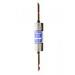 Edison ECSR70 Bullet™ Time-Delay Fuse; Class RK5, 70 Amp, 600 Volt AC, Blade End