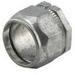 Hubbell Electrical / RACO 2703 Two-Piece Connector; 3/4 Inch, Die-Cast Zinc