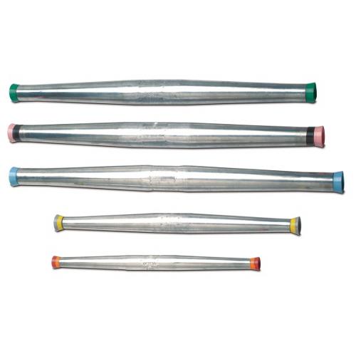 Blackburn / Elastimold ATS397477 Automatic Splice; 336 - 26/7 AWG, Aluminum, Blue