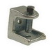 Hubbell Electrical / RACO 2538 Beam Clamp; 2 Inch, Malleable Iron, Electro-Plated Zinc