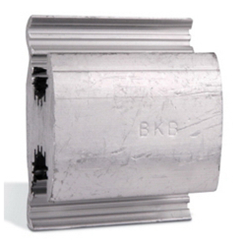 Blackburn / Elastimold WR149 Compression H-Tap Connector; 4 - 6 AWG, 1350 Aluminum Alloy