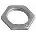 Hubbell Electrical / RACO 1001 Locknut; 3/8 Inch, NPT, Steel, Electro-Zinc-Plated