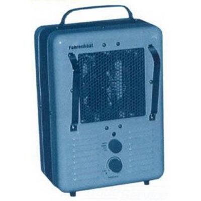 Marley MMHD1502T Portable Fan-Forced Utility Heater; 1500 Watt, 120 Volt, 12.5 Amp, 1-Phase