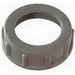Hubbell Electrical / RACO 1402 Insulating Bushing; 1/2 Inch, NPT, Polypropylene, Electro-Zinc-Plated