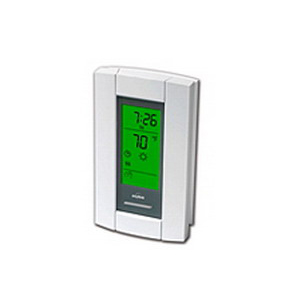 King Electrical TH115-AF-GA Electronic Programmable Thermostat; 120/208/240 Volt, 0.075 Amp, White