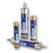Littelfuse FLSR010ID Powr-Gard® Time-Delay Fuse; Class RK5, 10 Amp, 600 Volt AC, 300 Volt DC, Holder Mount, Ferrule