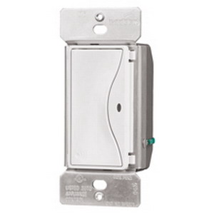 """""Cooper Wiring RF9501SG Aspire RF Wireless Smart On/Off Switch 120 Volt, 15 Amp,"""""" 60910"