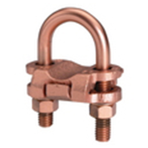 """""""""""Hubbell Electrical / Burndy GP64526G1 Grounding Connector High Copper Alloy,"""""""""""" 63782"""