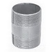 Cooper Crouse-Hinds NPL501200 Rigid Conduit Nipple; 1/2 Inch, MNPT, 12 Inch Length, 304/316 Stainless Steel