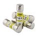 Littelfuse FLQ.200 Slo-Blo® Power-Gard® Time-Delay Midget Fuse; 2/10 Amp, 500 Volt AC, 300 Volt DC, Holder Mount, Ferrule