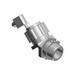 Thomas & Betts 5244GR 45 Degree Grounding Connector; 1 Inch, Malleable Iron, Electro-Plated Zinc/Chromate Coated