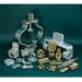 Blackburn / Elastimold AD-250 Homac® Mechanical Lug; 6 AWG - 250 MCM, Aluminum