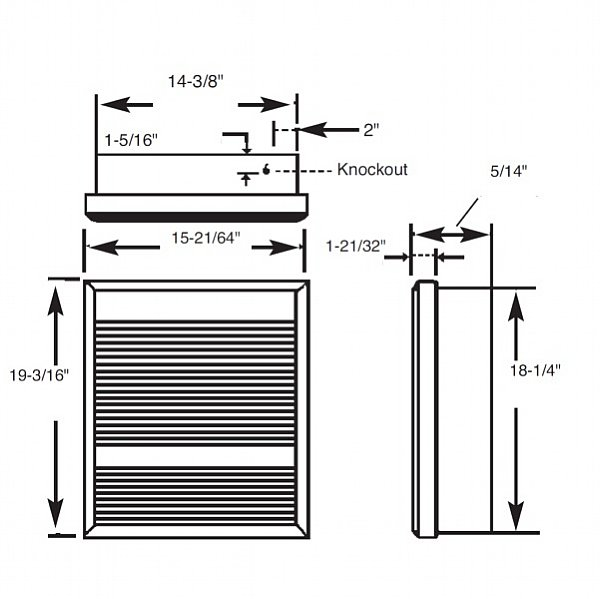Marley AWH4404 QMark® Fan Forced Architectural Wall Heater; 208/240 on 240v baseboard heater wiring diagram, 220 volt programmable thermostat, 220v well pump wiring diagram, 220v motor wiring diagram, 220 air compressor wiring diagram, 110-volt wiring diagram, 110 220 motor wiring diagram, 220 well pump wiring diagram, 220 volt wireless thermostat, 220 volt thermostat honeywell, electric baseboard heater wiring diagram,