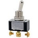 NSI 78160TS Toggle Switch; 1-Pole, SPDT, 125/250 Volt AC, 20/10 Amp, Metallic