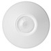 Lithonia Lighting / Acuity CMR-PDT-9 Sensor Switch® Standard Range Dual Technology Passive Infrared Occupancy Sensor; 12 - 24 Volt AC/DC, 28 ft At 9 ft Height, 32 ft At 7 ft Height, White, Ceiling Mount