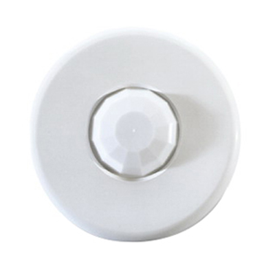 Watt Stopper CI-205 Passive Infrared Occupancy Sensor; 24 Volt DC, 1200 Sq ft, White, Ceiling Mount