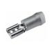Hubbell Electrical / Burndy FQN10M25X03D FINGRIP™ FQN-M Series Male Quick Disconnect; 12-10 AWG, 600 Volt, Nylon