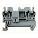 Eaton / Cutler Hammer XBACQT15 Terminal Block End Cover; Gray