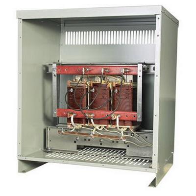 GE Transformer 9T97C9874G03 Dry Type Transformer; 480 Volt