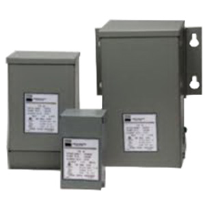 Sola/Hevi-Duty HS14F5BS Buck-Boost Transformer 190/200/208/220/380/400/415/440 Volt Primary  110/220  115/230  120/240 Volt Secondary  5 KVA  1 Phase