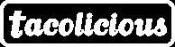 Tacolicious logo