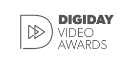 2018 Digiday Video Awards