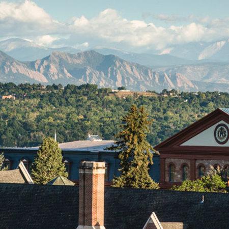 Regis campus credit brett stakelin