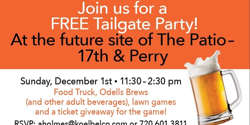 Tailgate event cropped