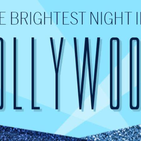 Brightest night wide