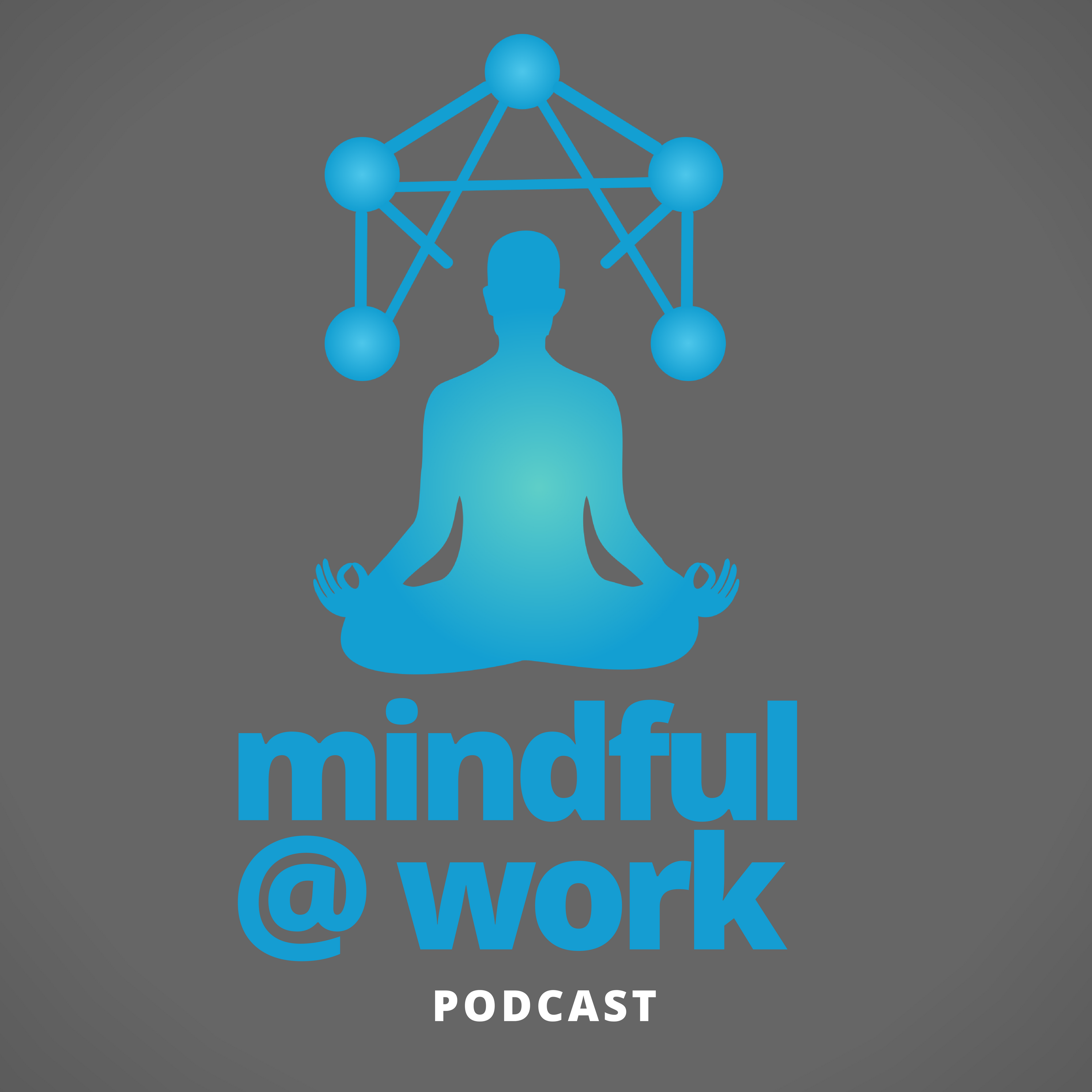 Mindful @Work - A Podcast for Professionals to Have Greater Awareness And Intentional Action In Their Life