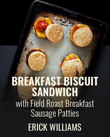 Breakfast biscuit sandwich full card@2x