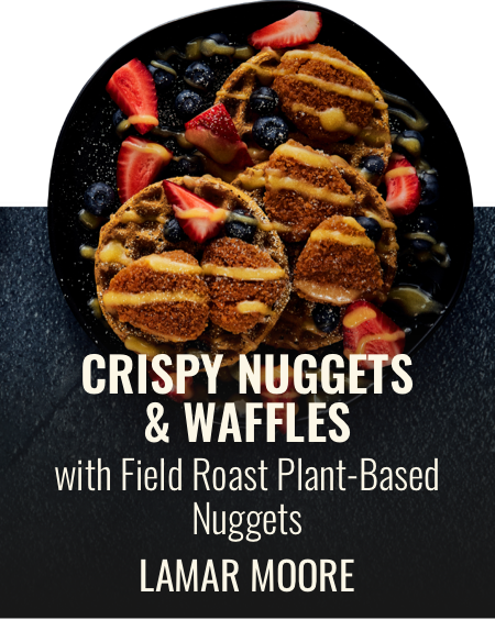 Crispy nuggets & waffles full card@2x