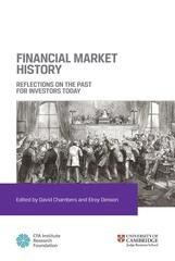 Financial Market History