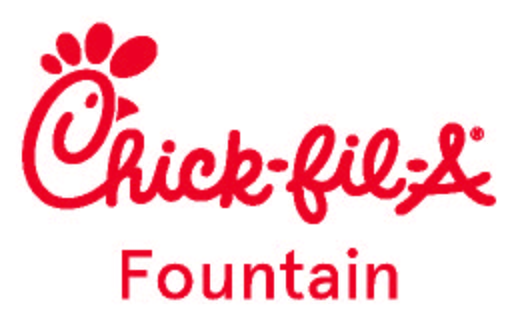 Chick-fil-A Fountain — Fountain Restaurant