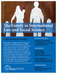 The Family and Social Development