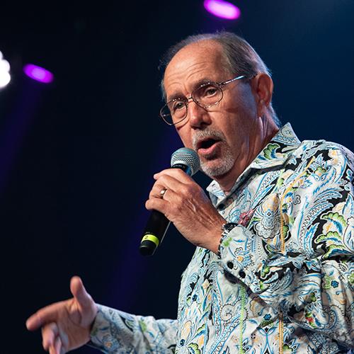 Peter Vandenberg
