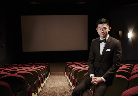 Jack Zhang On Using Ai For His Feature Film Impossible Things