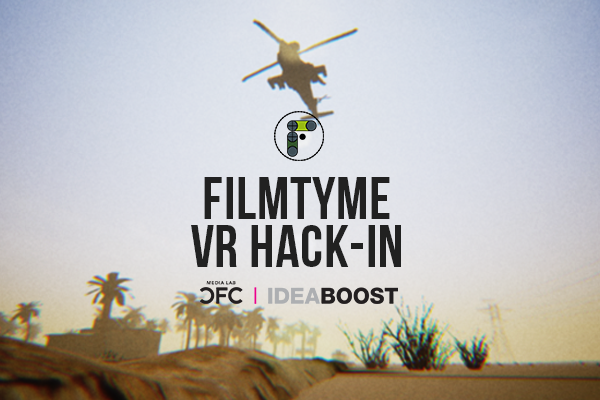 Filmtyme to Host VR Hack-In: Interview with Co-founders Ben