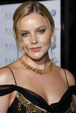Abbie Cornish Bio Photo