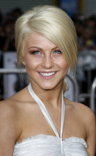 Julianne Hough Bio Photo