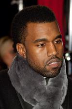 Kanye West Bio Photo