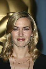 Kate Winslet Bio Photo