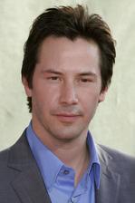 Keanu Reeves Bio Photo