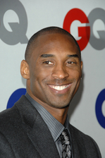 Kobe Bryant Bio Photo