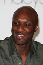 Lamar Odom Bio Photo