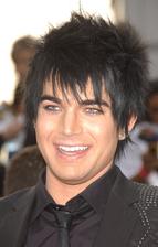 Adam Lambert Bio Photo