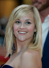 Reese Witherspoon Bio Photo